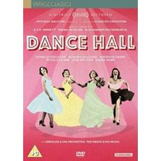 Dance Hall [DVD]